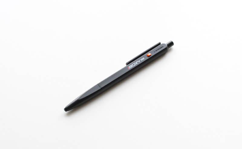 おすすめのボールペン「boxy-100」