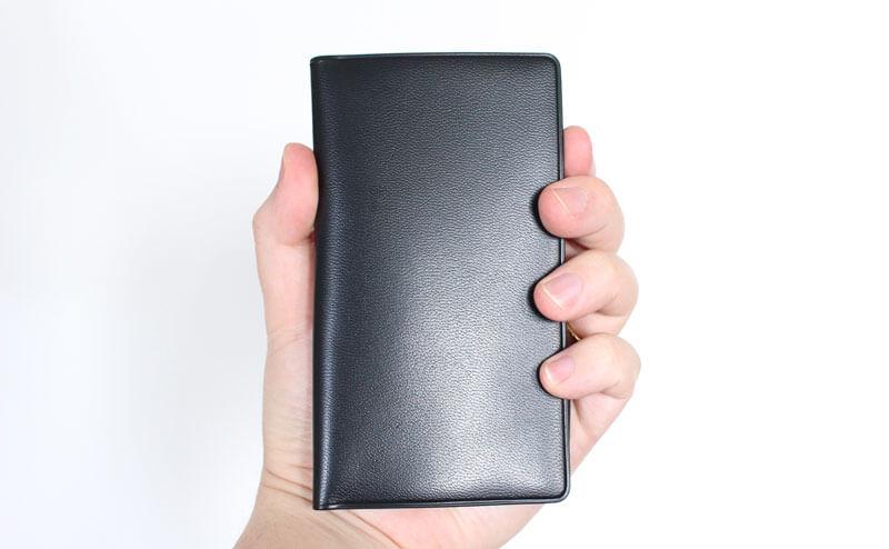 小さい手帳 ハンディピック