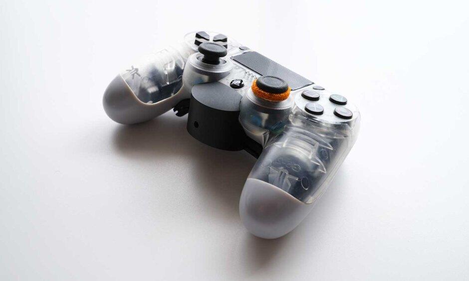 PS4 背面アタッチメント